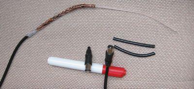 photo comment fabriquer antenne tnt